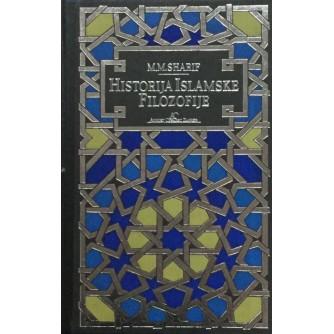M.M.SHARIF : HISTORIJA ISLAMSKE FILOZOFIJE